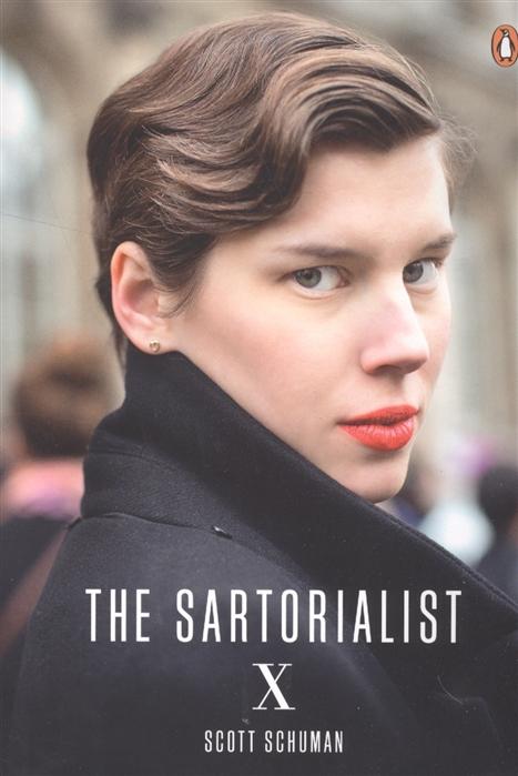 Schuman S. The Sartorialist X