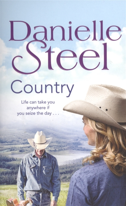 Steel D. Country steel d country