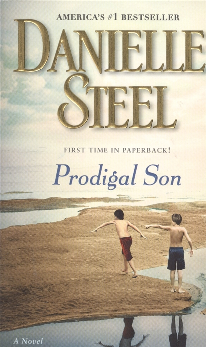 купить Steel D. Prodigal Son в интернет-магазине