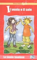 Il vento e il sole CD ELI. ISBN: 9788881487875