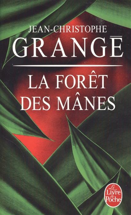Grange J.-C. La Foret des Manes j c saint homilien uber das evangelium des heiligen matthaus erster band