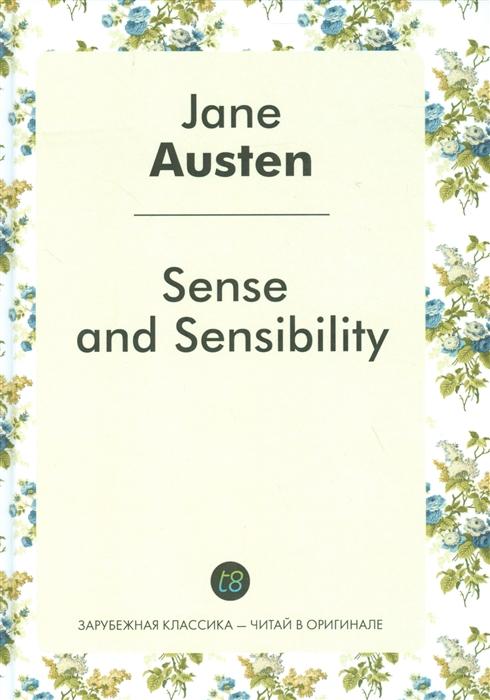 Austen J. Sense and Sensibility sense and sensibility and sea monsters