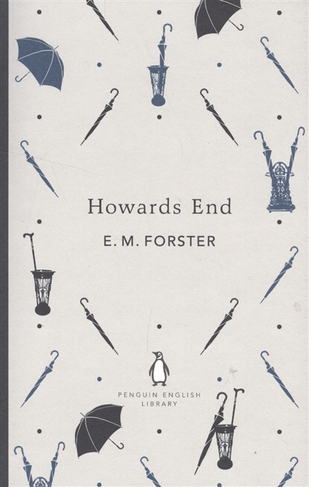 Forster E. Howards End jp 852 6 ваза pavone page 7 page 10 page 5