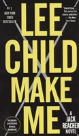 Make Me. A Jack Reacher Novel
