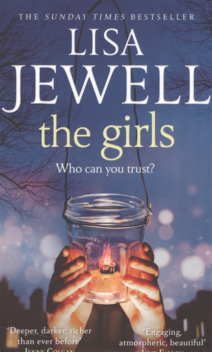 Jewell L. The Girls