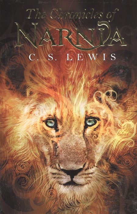 Lewis C. The Chronicles of Narnia