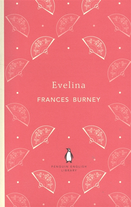 Burney F. Evelina