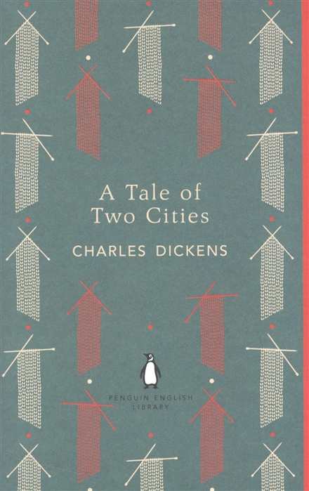 Dickens Ch. A Tale of Two Cities все цены
