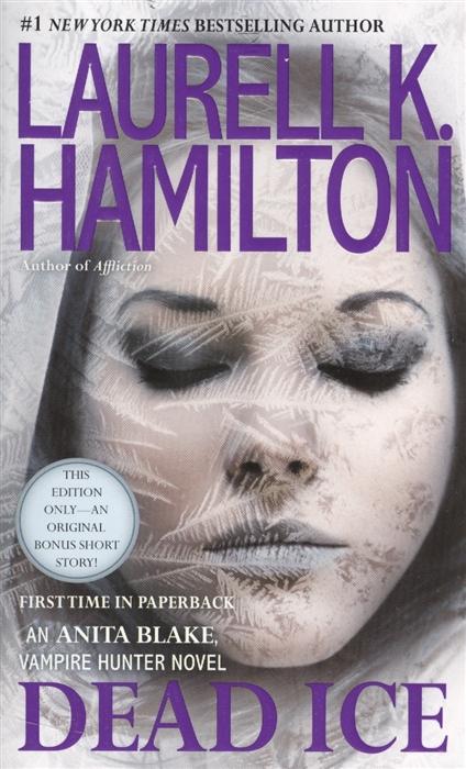Hamilton L. Dead Ice l a dead