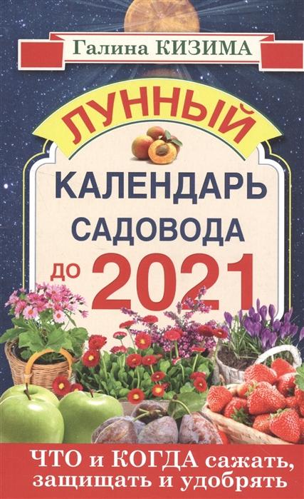 Кизима Г. Что и когда сажать защищать удобрять Лунный календарь садовода до 2021 года