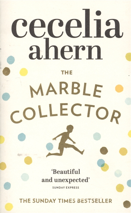 цены Ahern C. The Marble Collector
