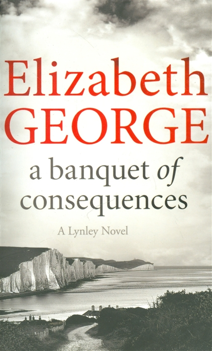 George E. A Banquet of Consequences george e a banquet of consequences