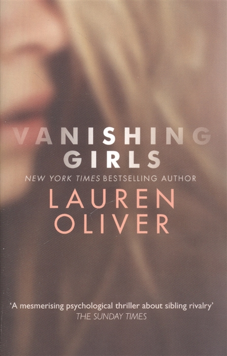 Oliver L. Vanishing Girls