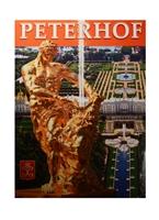 Peterhof Петергоф Альбом на итальянском языке