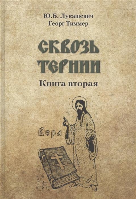 Сквозь тернии Книга вторая Епископ Роттердамский Дионисий Лукин и его роль в распространени православия в Голландии