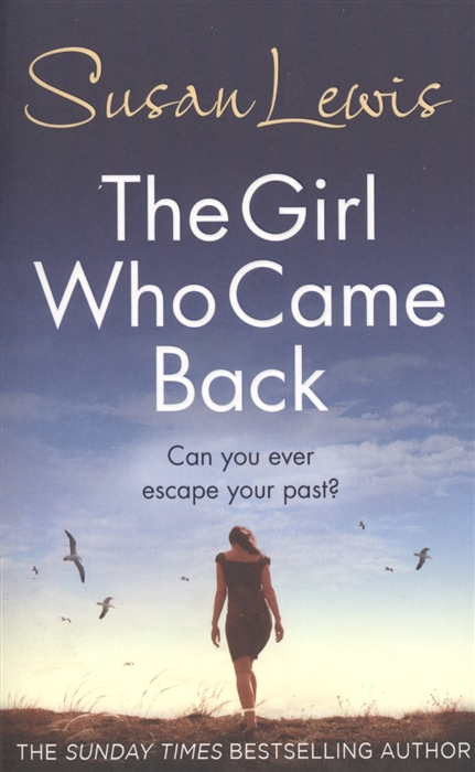 цены Lewis S. The Girl Who Came Back