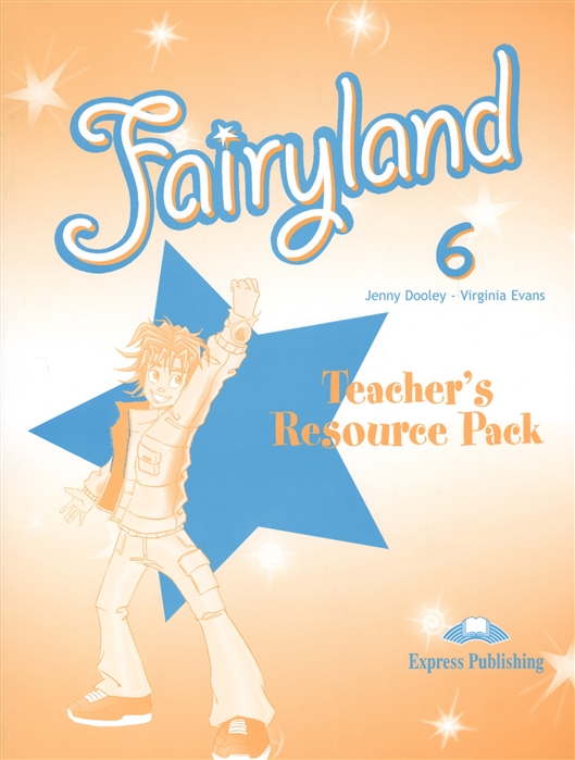 цена на Dooley J., Evans V. Fairyland 6 Teacher s Resource Pack