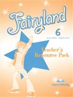 Fairyland 6. Teacher`s Resource Pack