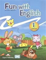 Fun with english. Primary 1