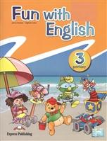 Fun with english. Primary 3
