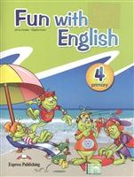 Fun with english. Primary 4