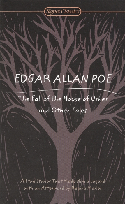 Poe E. The Fall of the House of Usher and Other Tales недорого