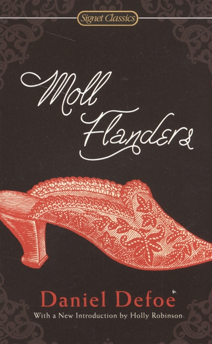 DefoeD. Moll Flanders daniel defoe moll flanders