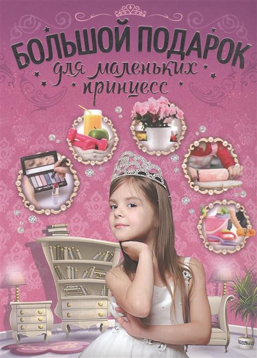 Купить Большой подарок для маленьких принцесс, АСТ, Универсальные детские энциклопедии и справочники
