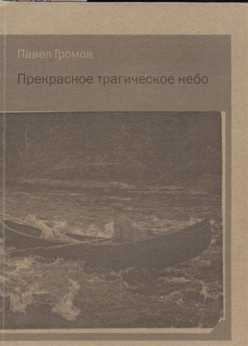 Громов П. Прекрасное трагическое небо к п чудинов юности прекрасное начало