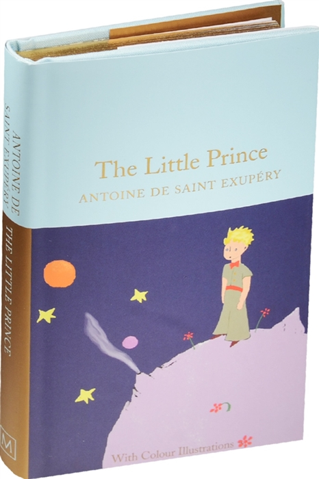 Фото - Exupery A. The Little Prince little prince