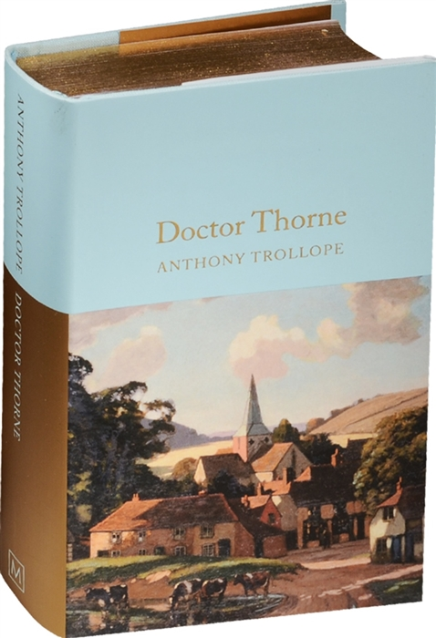 Trollope A. Doctor Thorne цена