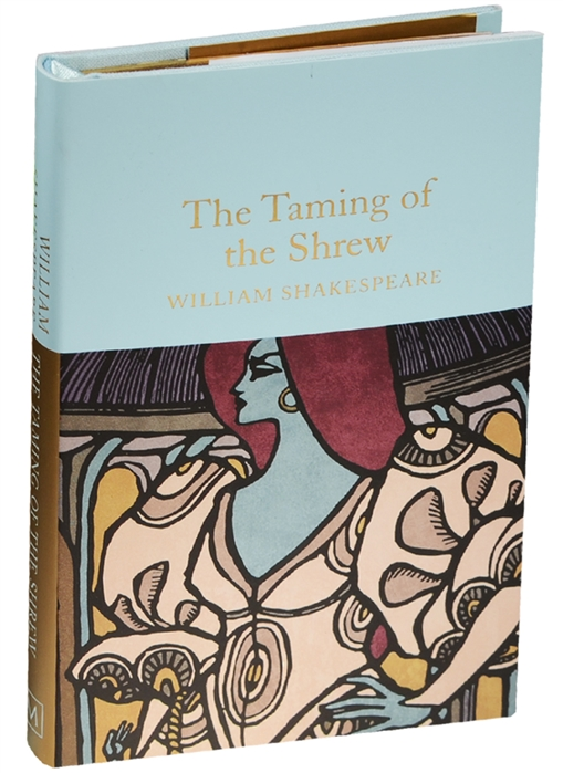 Shakespeare W. The Taming of the Shrew
