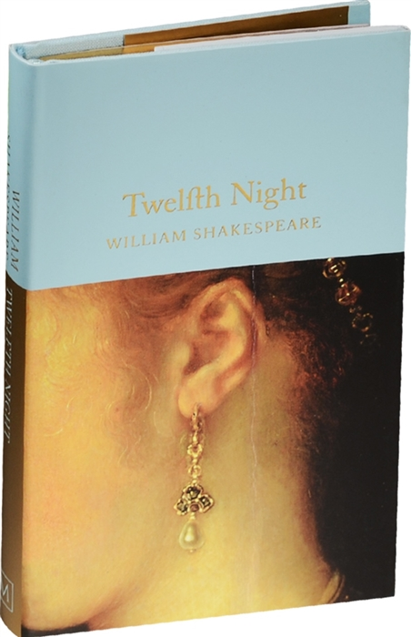 Shakespeare W. Twelfth Night shakespeare w twelfth night