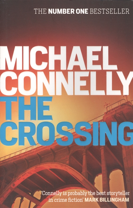 Connelly M. The Crossing