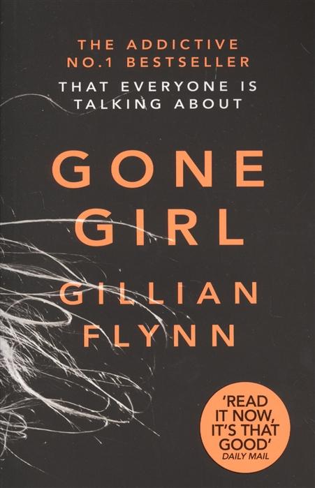 Flynn G. Gone Girl flynn