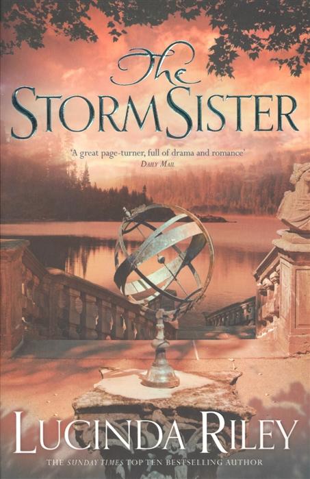 Riley L. The Storm Sister storm 70010 p l