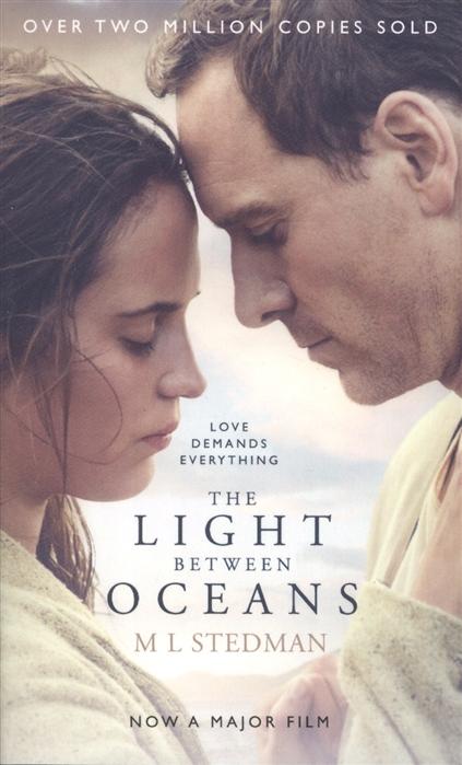 Stedman M. The Light Between Oceans недорго, оригинальная цена