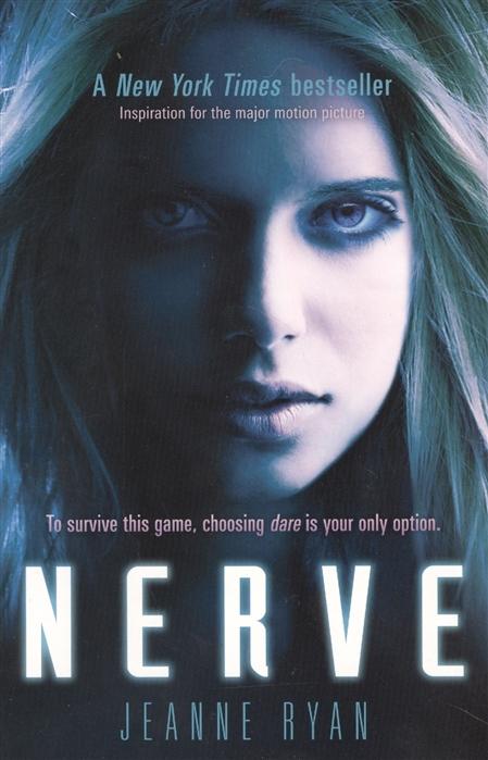 Ryan J. Nerve