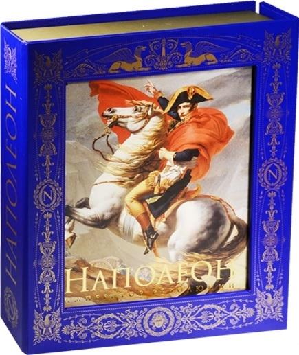 Терешина М. (ред.) Наполеон Бонапарт Император революции наполеон бонапарт императорские максимы