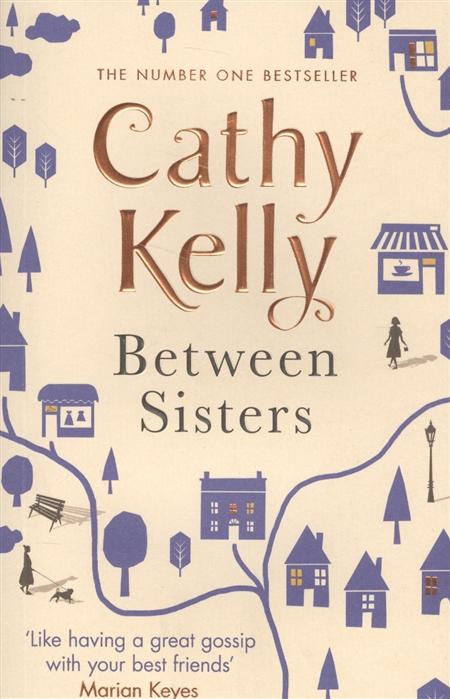 Kelly C. Between Sisters