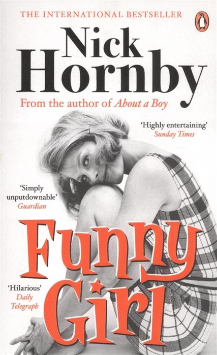 Hornby N. Funny Girl funny girl