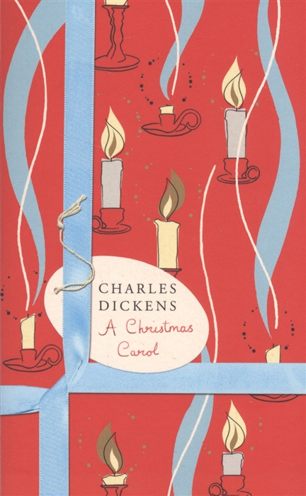 Dickens C. A Christmas Carol dickens c a christmas carol and other holiday treasures