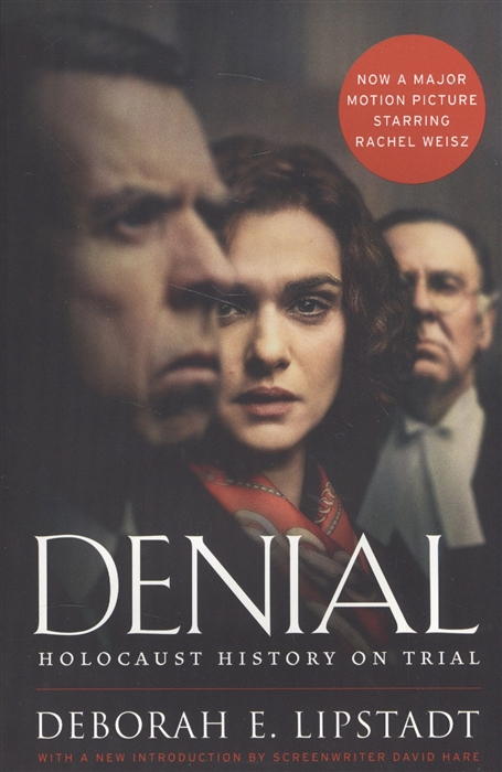 Lipstadt D. Denial Holocaust History on Trial creationism on trial
