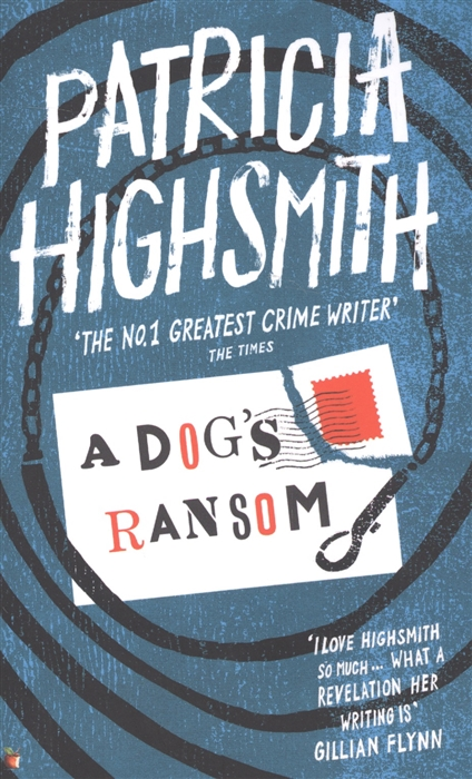 Highsmith P. A Dog s Ransom highsmith p small g a summer idyll