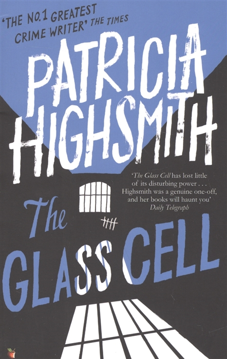 Highsmith P. The Glass Cell highsmith p small g a summer idyll