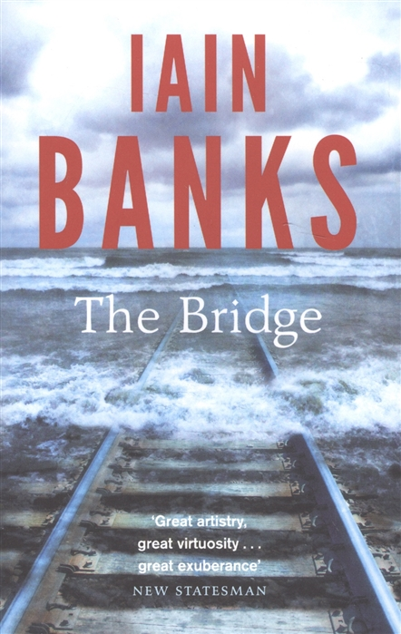 Banks I. The Bridge banks i the wasp factory