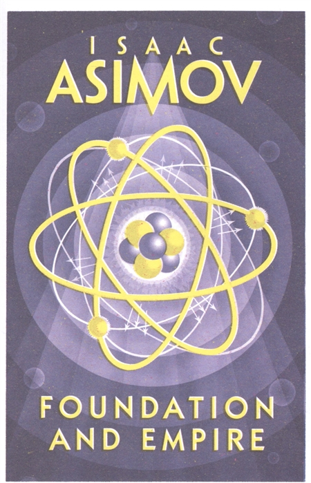 цены Asimov I. Foundation and Empire