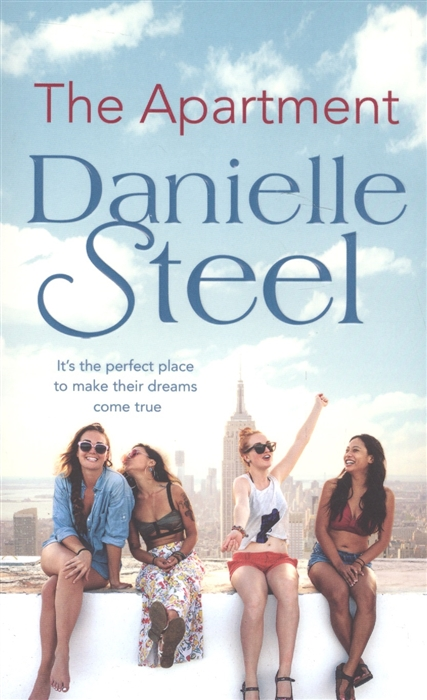 Steel D. The Apartment steeld the duchess