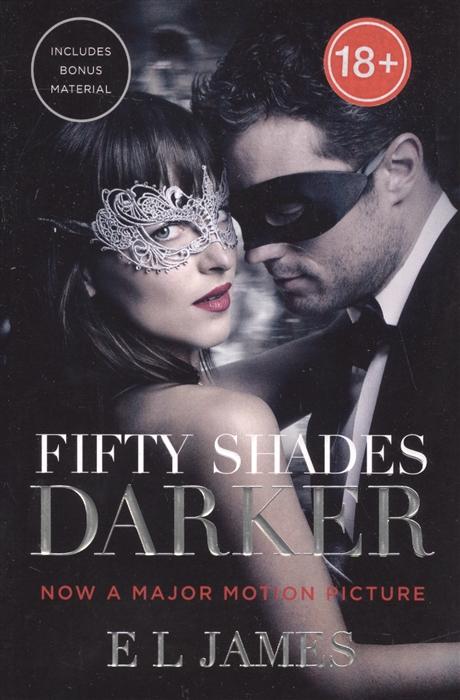 James E L Fifty Shades Darker james e fifty shades darker