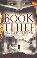 The Book thief. Anniversary edition with new content